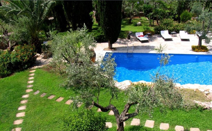 Villa Kallipolis