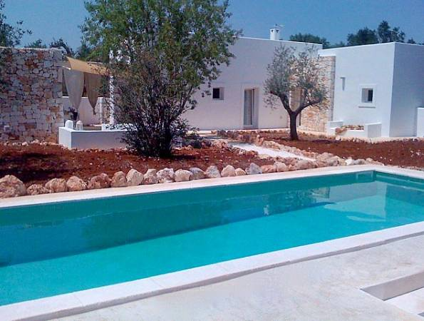 Villa White Lamia